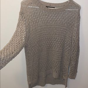 Christian Siriano Sweater